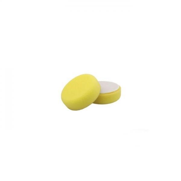 gabka-polerska-rzep-80mm-zolta