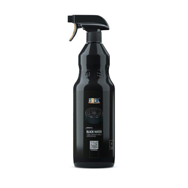 ADBL Black Water do opon 1l