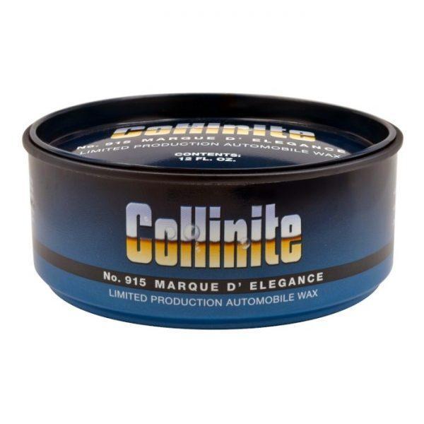 wosk samochodowy collinite 915