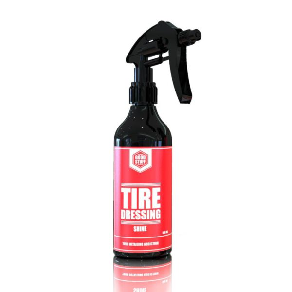Good Stuff Tire Dressing Shine do opon