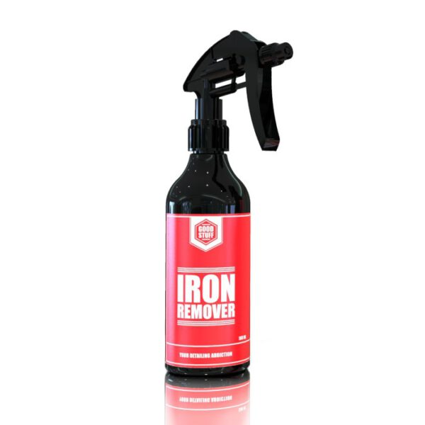 Good Stuff Iron Remover 500ml deironizer