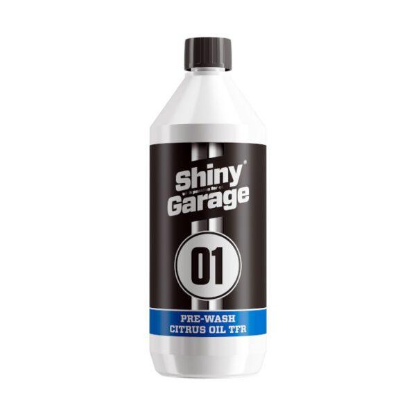 SHiny Garage Pre-Wash- TFR 1L-