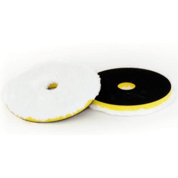 pad mikrofibrowy agresywny twarda gabka