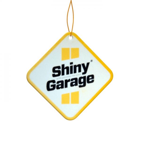 shiny garage zawieszka zapachowa pina colada