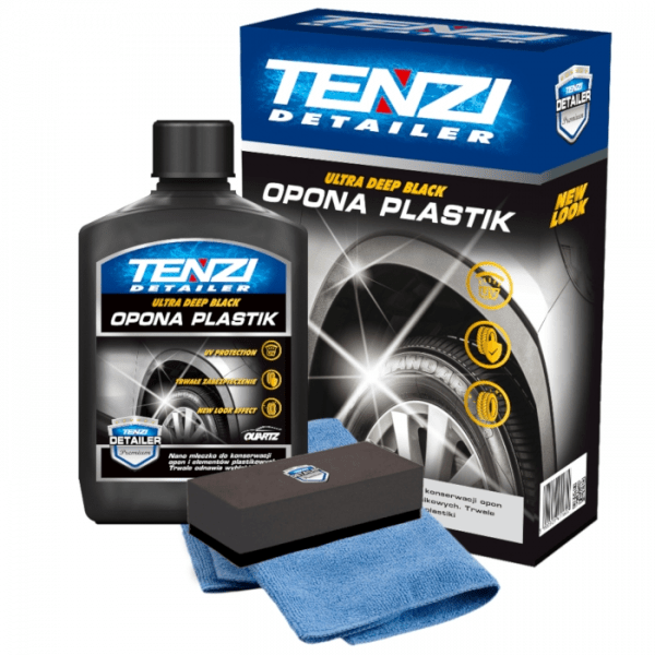 tenzi dressing impregnat do opon