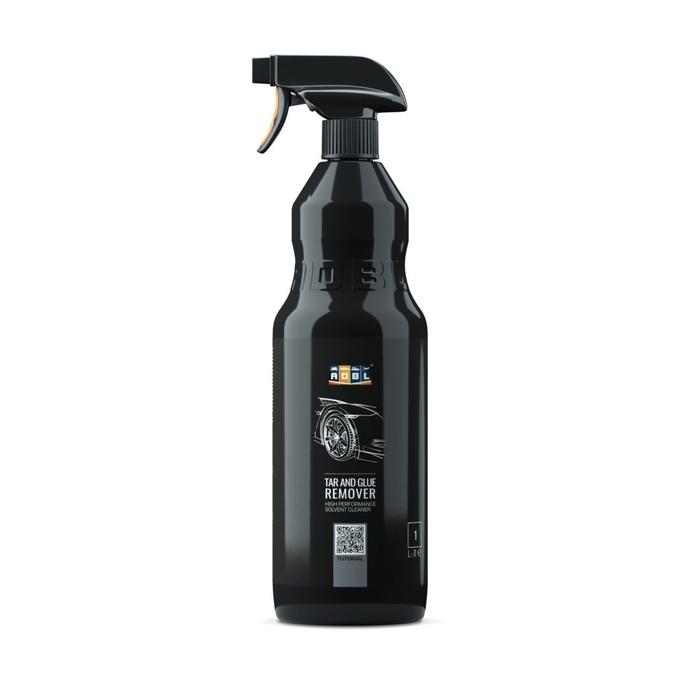 ADBL Tar Glue Remover usuwa smołę klej