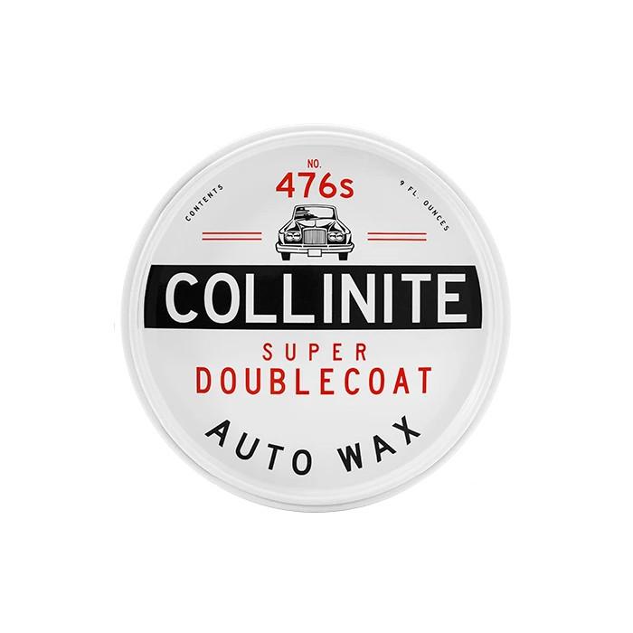 Collinite 476s trwały wosk samochodowy