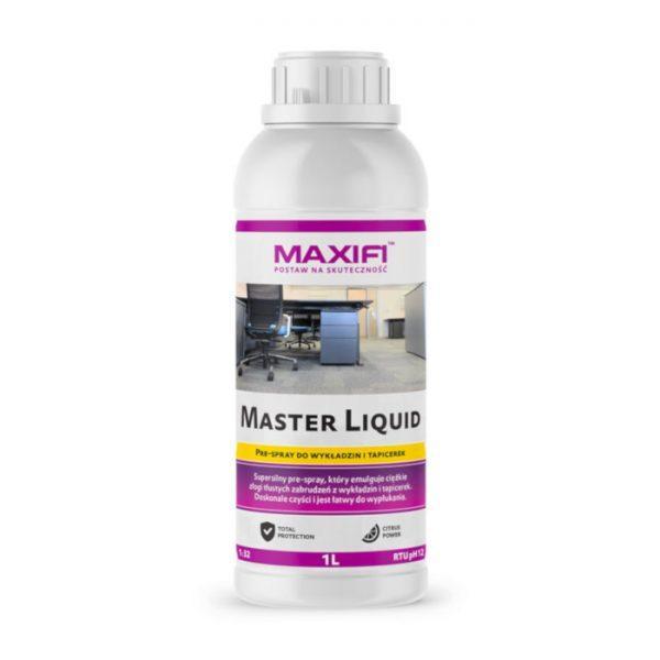 maxifi master liquid 1l
