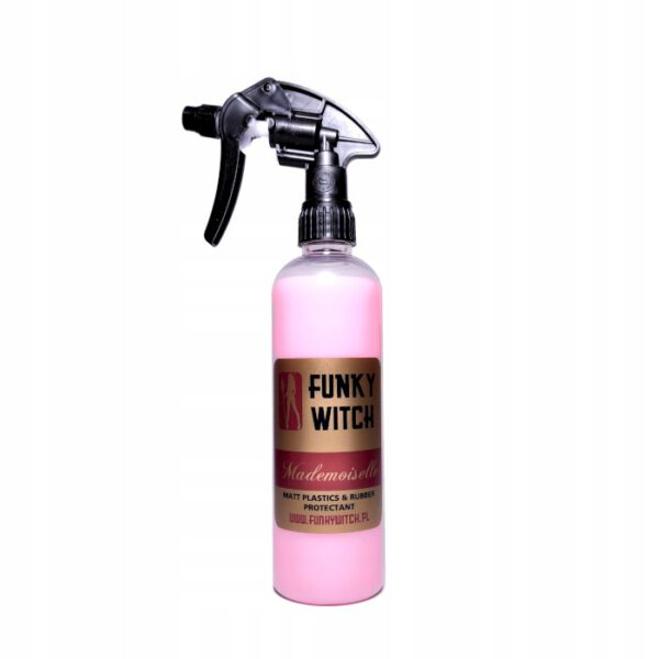 Funky Witch Mademoiselle 500ml