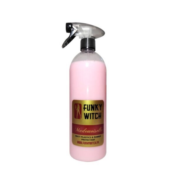 funky witch mademoiselle 1l