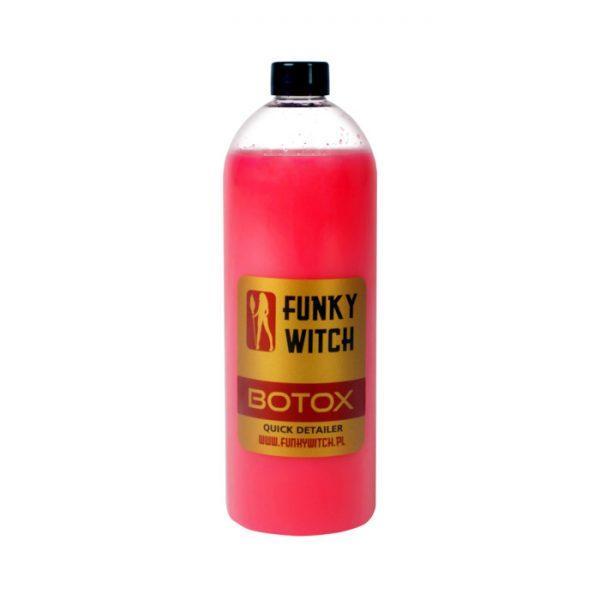 funky witch botox 1l