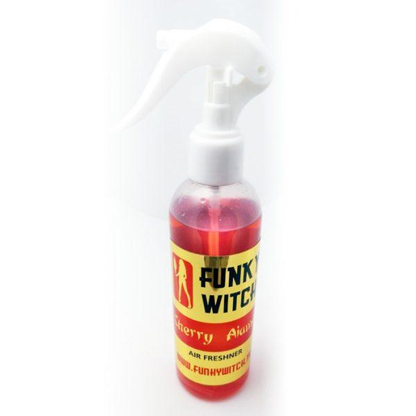 funky witch cherry aiame 215ml