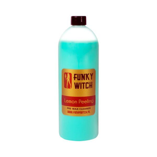funky witch lemon peeling 1l