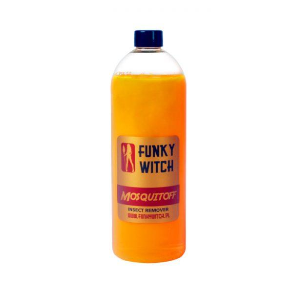 funky witch mosquitoff 1l