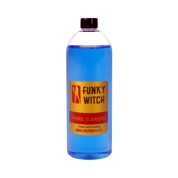 funky witch plastic fantastic 1l
