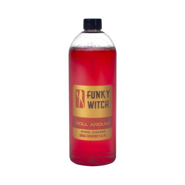 funky witch roll around 1l