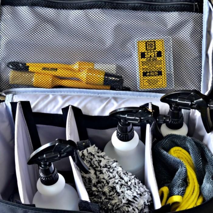work stuff work bag środek