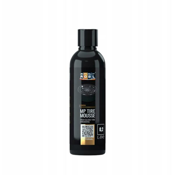 ADBL MP Tire Mousse dressing do opon