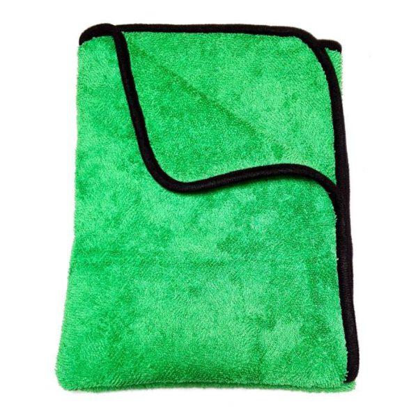 mikrofibra do osuszania twist green devil