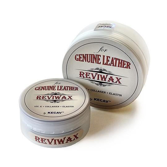 Kecav Reviwax wosk do skóry