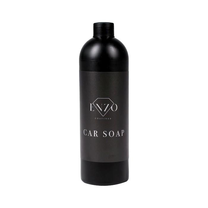 enzo car soap szampon