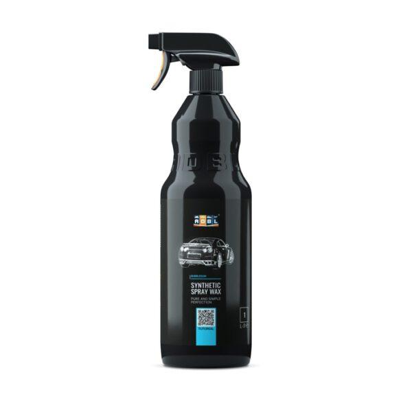 ADBL Synthetic Spray Wax