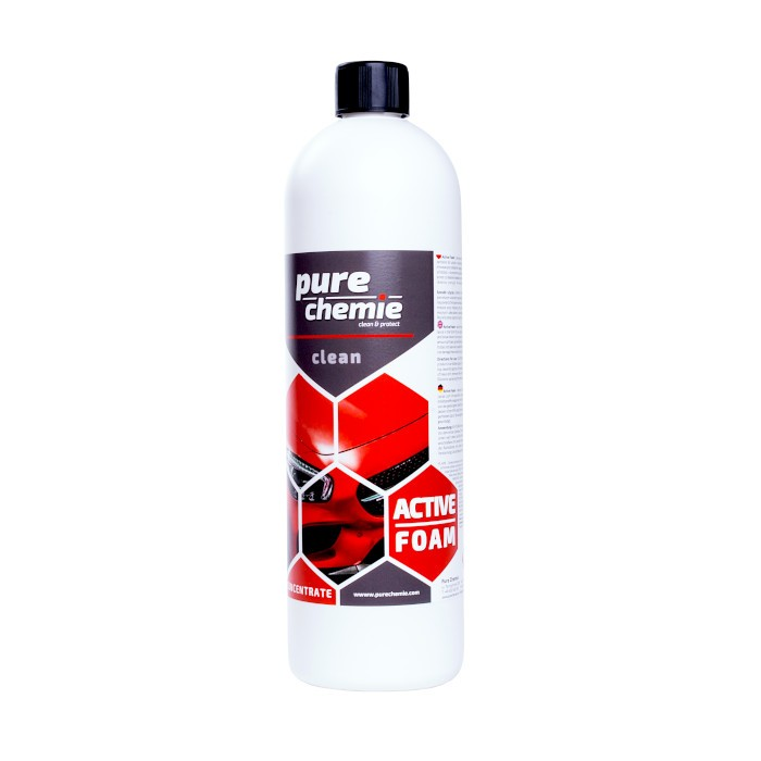 Pure Chemie Active Foam aktywna piana 1l