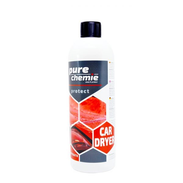 Pure Chemie Car Dryer Concentrate 750ml