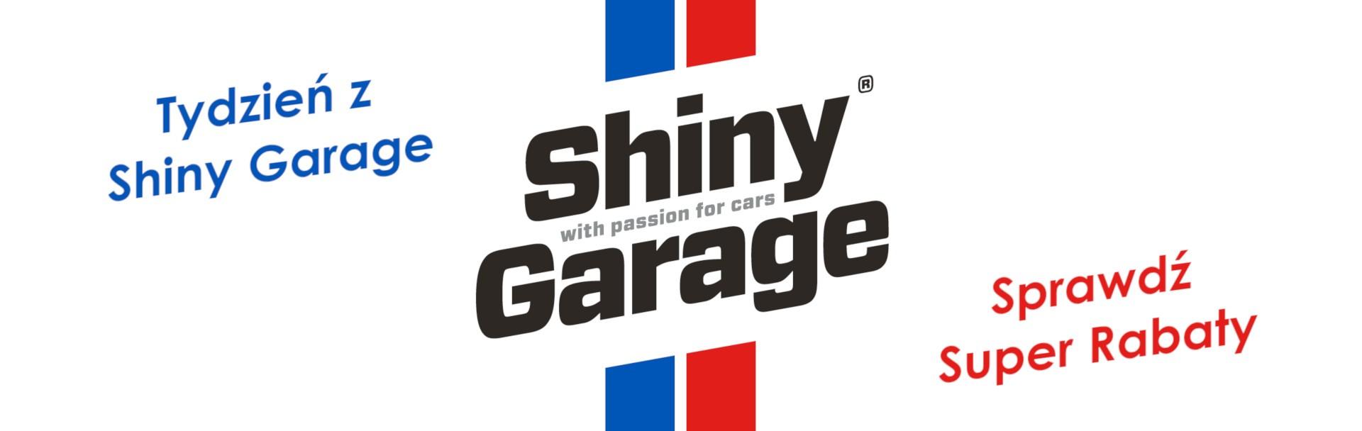Shiny Garage Promo