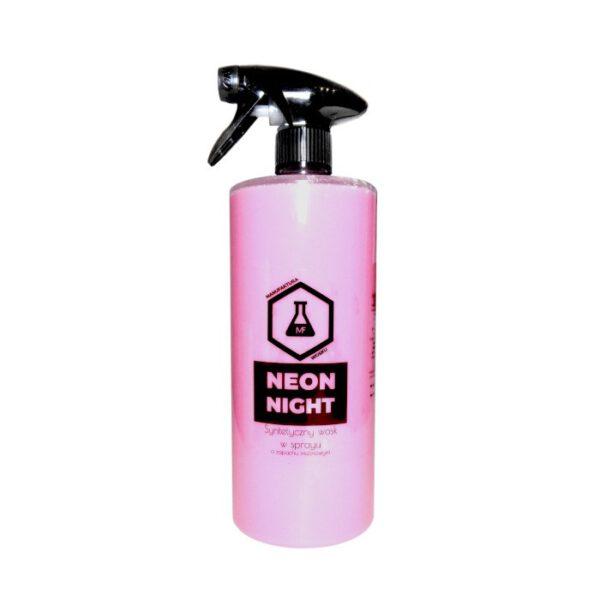 Manufaktura Wosku Neon Night 1l