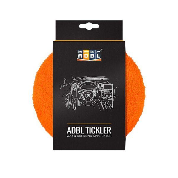 ADBL TICKLER aplikator w opakowaniu