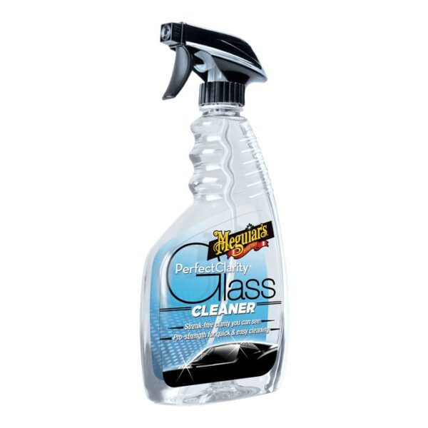 Meguiars Perfect Clarity Glass cleaner do mycia szyb