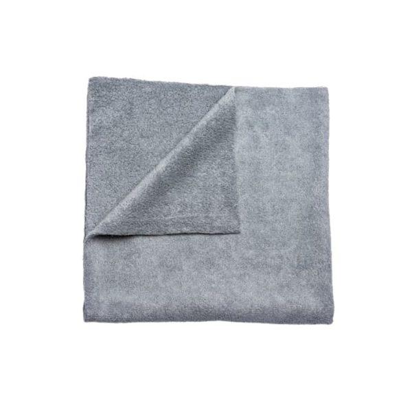 Mikrofibra bezkrawędziowa gray velvet