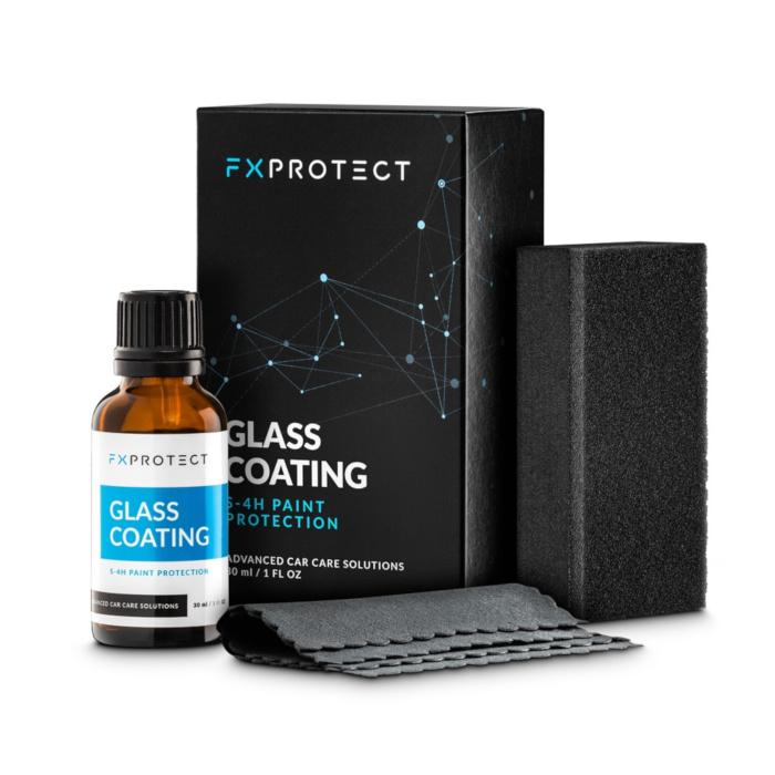 FX Protect Glass Coating powłoka