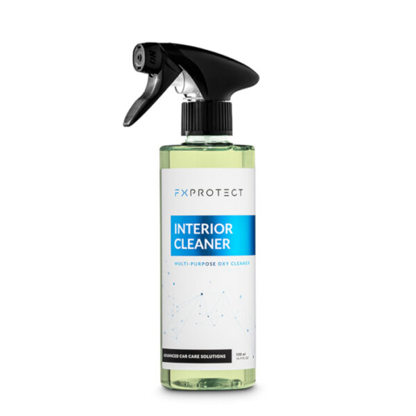 FX Protect Interior Cleaner